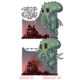 Life of Lhu Cthulhu comic strips online the Blue Chest the call of Cthulhu happy new year