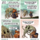 Life of Lhu Cthulhu comic strips online the Blue Chest Patrick Swayze Thor Dirty Dancing