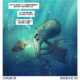 Life of Lhu Cthulhu comic strips online the Blue Chest stop the plastic ocean R'Lyeh